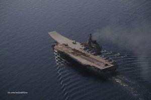 Tàu sân bay Kuznetsov của Nga lại có thêm lý do để trì hoãn