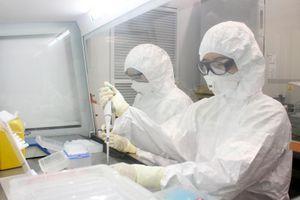 Trưa 28/5, thêm 40 ca mắc COVID-19 trong nước, Bắc Giang và Bắc Ninh chiếm 36 ca