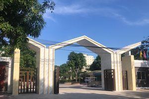 Nghệ An: Trường chất lượng cao Đặng Thai Mai (TP Vinh) lần đầu có lớp tuyển thẳng