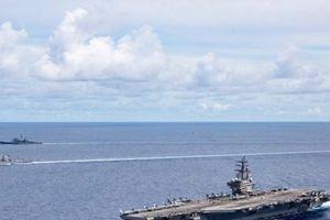Trung Quốc bảo Mỹ hãy 'chân thành' nếu muốn đối thoại quân sự