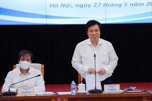 Các tỉnh xây dựng nhiều kịch bản thi tốt nghiệp THPT năm 2021
