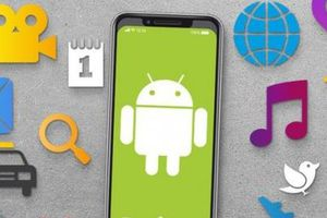 Người dùng nên gỡ 5 ứng dụng này trên Android do chứa lỗ hổng nguy hiểm