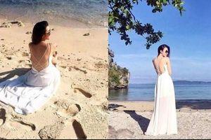 Top 4 chiếc váy mặc đi biển siêu đẹp, chị em nhất định phải sắm trong mùa hè này!