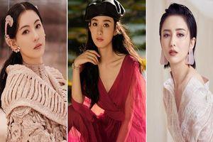 4 bà mẹ đơn thân đắt giá nhất Hoa ngữ: Triệu Lệ Dĩnh khiến nhiều thấy đau lòng vì điểm này!