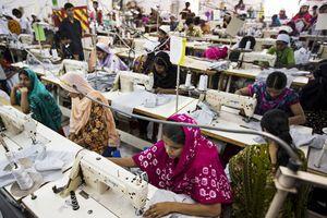 Ngành dệt may Ấn Độ có nguy cơ mất thị phần vào tay các nước khác