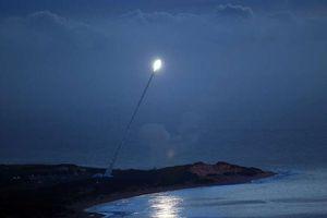Hải quân Mỹ theo dõi sát sao chiến hạm Nga gần bãi phóng tên lửa