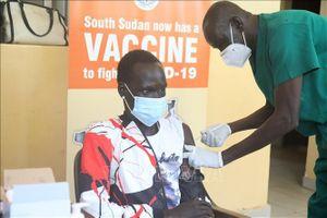 LHQ kêu gọi giới doanh nghiệp hỗ trợ đảm bảo công bằng trong tiếp cận vaccine