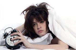 Ngủ muộn sau 23h đêm coi chừng mắc bệnh nguy hiểm