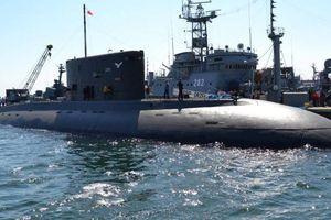 Thủy thủ tàu ngầm Orzeł Ba Lan viết thư kêu cứu, kể về tình thế nguy hiểm