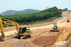 Bộ GTVT chuẩn bị khởi công 4 dự án giao thông lớn