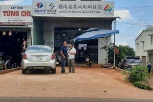 Cà Mau: Phát hiện 84 người Trung Quốc chưa có giấy phép lao động