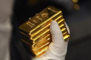 Dấu hiệu từ hầm vàng London: Các ngân hàng trung ương có thể đang gom vàng