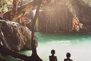 Sông Mekong - câu chuyện của nhiếp ảnh gia Lâm Đức Hiền