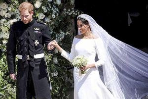 Những điều ít người biết về đám cưới Hoàng gia Anh