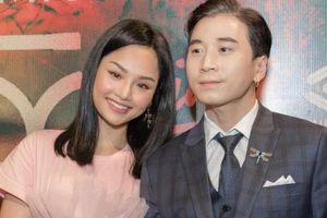Chuyện showbiz: Karik bất ngờ 'muốn có người yêu' giữa tin đồn hẹn hò Miu Lê