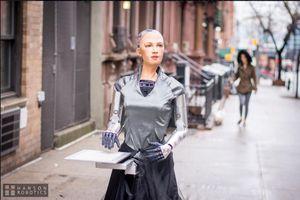 Robot đầu tiên có quyền công dân từng nói 'hủy diệt loài người' sắp có thêm 'em'