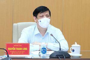 Bộ Y tế đàm phán tìm thêm nguồn vắc xin phòng Covid-19 của Moderna cho Việt Nam