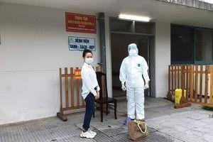 Bệnh nhân COVID-19 liên quan đến Thẩm mỹ viện Amida Đà Nẵng khỏi bệnh