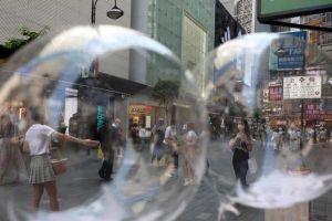 Phập phồng 'bong bóng du lịch' vì COVID-19