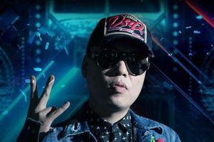 Ghế nóng Rap Việt mùa 2 gọi tên LK, fan thắc mắc 'Sao gợi ý tên HLV mới có chữ B'?