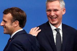 Pháp phản đối ý tưởng tăng ngân sách chung cho NATO