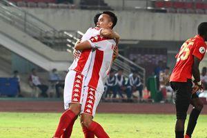 Sài Gòn FC không cần đi Singapore đá AFC Cup