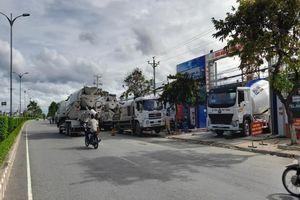 Bộ GTVT nói về việc nâng cấp các tuyến quốc lộ qua Trà Vinh