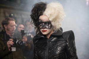 'Cruella' - quá khứ của ác nữ trộm chó đốm