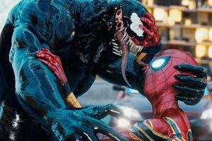 Spider-Man có thể xuất hiện trong 'Venom'