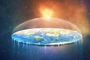 Điều gì xảy ra nếu Trái Đất phẳng?