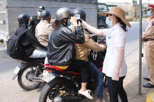 Lâm Đồng dừng tất cả xe khách đến từ TP.HCM