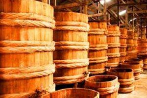 Nghề làm nước mắm Phú Quốc trở thành Di sản văn hóa phi vật thể