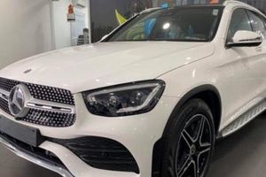 Mercedes-Benz triệu hồi hơn 264 nghìn xe GLC vì nguy cơ hỏa hoạn