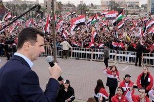 Bashar al-Assad tiếp tục làm tổng thống: Thắng lợi của Nga?