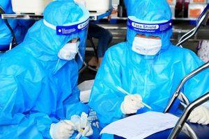 Phát hiện bé trai 11 tuổi dương tính với SARS-CoV-2