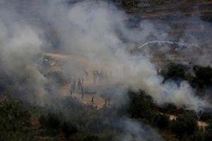 Đụng độ dữ dội, binh sĩ Israel bắn chết người biểu tình Palestine