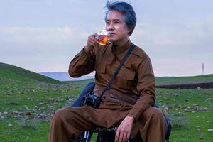 Nhiếp ảnh gia Lâm Đức Hiền: Việt Nam là trái tim tôi