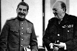 Năm 1945, Anh có kế hoạch tấn công Liên Xô ngay sau Thế chiến II?