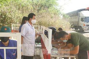 Đã xác định được 45 hành khách trên chuyến bay VJ 437 từ Hà Nội về Bình Định