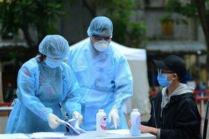 Bắc Ninh khẩn tìm người đến nhà thuốc, quán tạp hóa, điểm bán thịt
