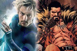 Siêu anh hùng 'nhọ' nhất của MCU vào vai phản diện Spider-Man