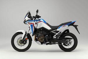 Honda ra mắt môtô mới ở Việt Nam, giá từ 590 triệu đồng