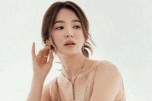 Sự thật Song Hye Kyo quảng cáo vài dòng đủ mua cả căn nhà