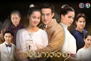 5 bộ phim truyền hình cổ trang của TV3 Thái Lan bạn nhất định phải xem!