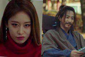 Phim 'Imitation' của Jiyeon (T-ara) thoát khỏi mức rating 0% - Diễn xuất của Jun (U-KISS) được khen ngợi