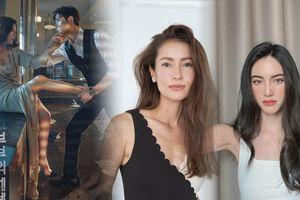 TV3 Thái Lan lên kế hoạch làm lại phim 'Thế giới hôn nhân', Mai Davika được cân nhắc vào vai 'tiểu tam'