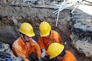 EVNSPC đầu tư 360,84 tỷ đồng nâng cấp hệ thống điện tại Bà Rịa - Vũng Tàu