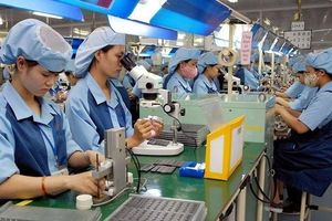 Vốn đăng ký của doanh nghiệp thành lập mới tăng gần 40%