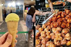 Lần đầu ra Hà Nội, không thể không thử 3 món ăn vặt 'ngon nhức nách' tại phố cổ