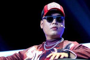 Bị chê nhạt khi ngồi ghế nóng King Of Rap, LK sẽ thay đổi ra sao khi sang Rap Việt?